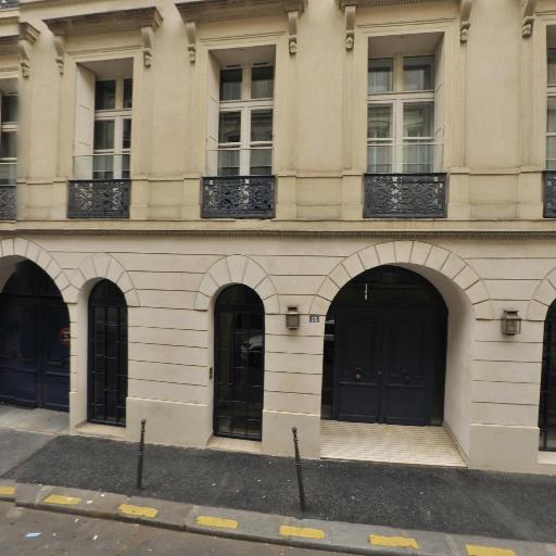 D'Aguesseau S.C.I - Organisation d'expositions, foires et salons - Paris
