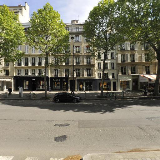 Association Des Universites Partiellement Ou Entierement De Langue Francaise Aupelf - Association éducative - Paris