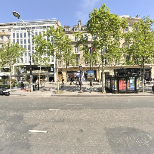 Opticien GrandOptical Champs Elysées - Opticien - Paris