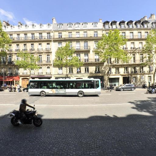 Conseil National des Barreaux - Ordre professionnel - Paris