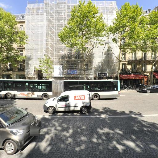 Syntec Conseil - Agence marketing - Paris