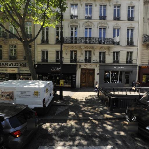 Interel - Conseil en communication d'entreprises - Paris