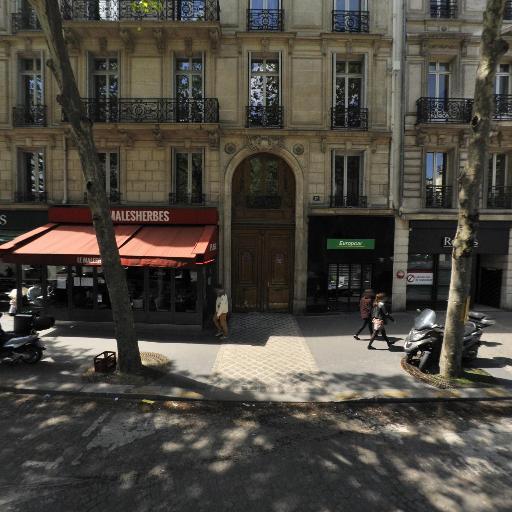 Strategic Research - Agence marketing - Paris