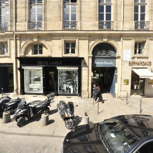 Lalique - Arts de la table - Paris