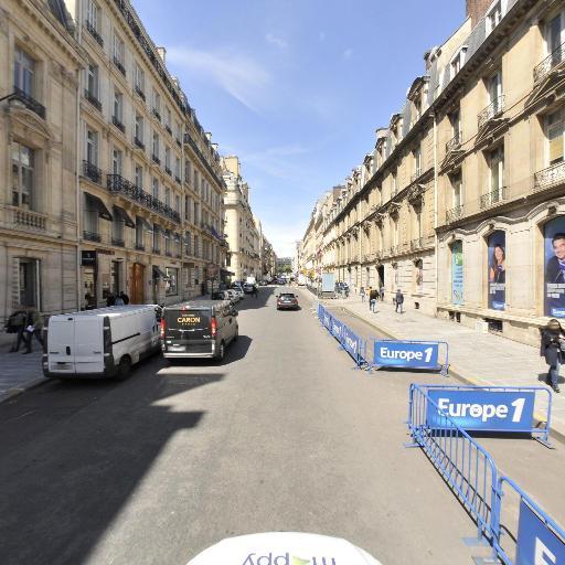 Universal Pictures International France SAS - Production, réalisation et distribution cinématographique - Paris