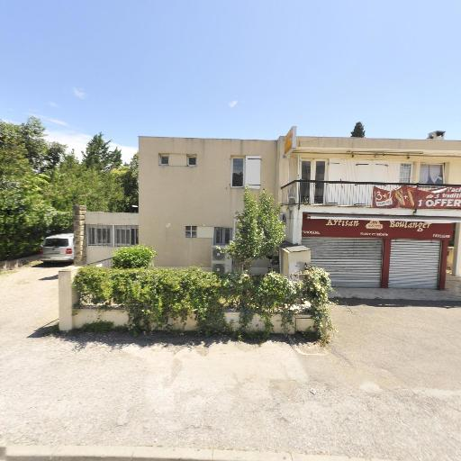 AU Fournil Sarabel - Boulangerie pâtisserie - Nîmes