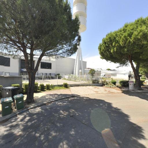 Symétrie - Bureau d'études pour l'industrie - Nîmes