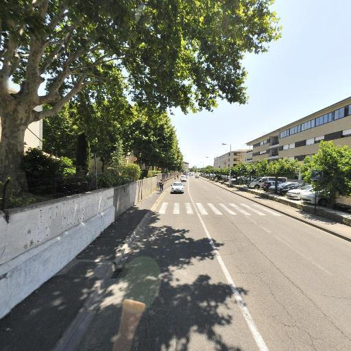 Alliance Piscines - Construction et entretien de piscines - Nîmes