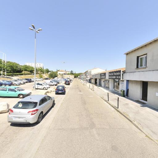 Pfg-services Funeraires - Pompes funèbres - Nîmes