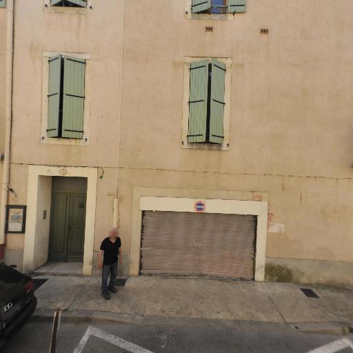 les Ateliers de Nadine - Entrepreneur et producteur de spectacles - Nîmes