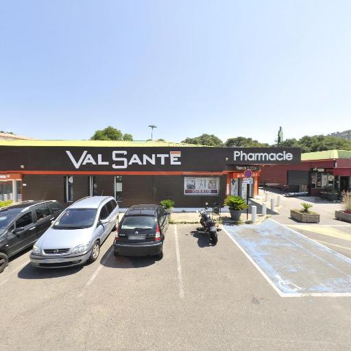 Pharmacie Valdegour - Pharmacie - Nîmes