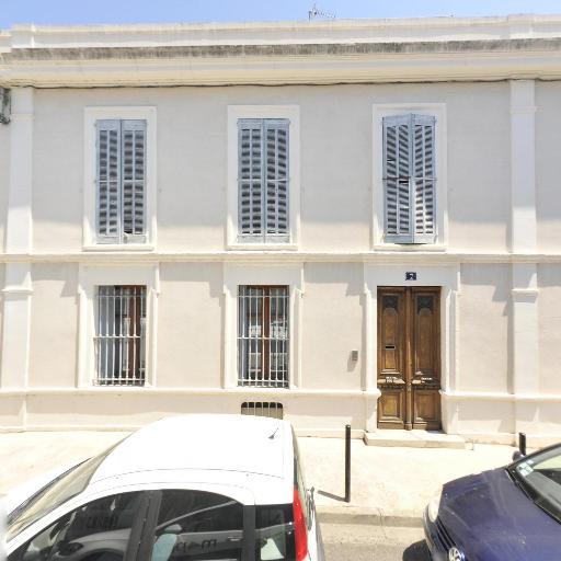 De Medecins Regine Antras Bress Selarl - Médecin psychiatre - Nîmes
