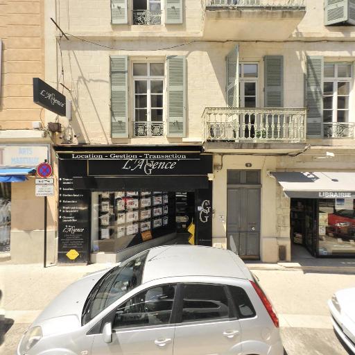 Société Librairie Diderot - Librairie - Nîmes