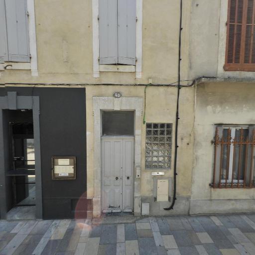 Le 43 - Bar à thèmes - Nîmes