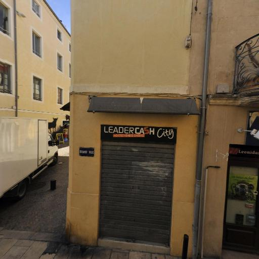 Le Manon Blanc - Chocolatier confiseur - Nîmes