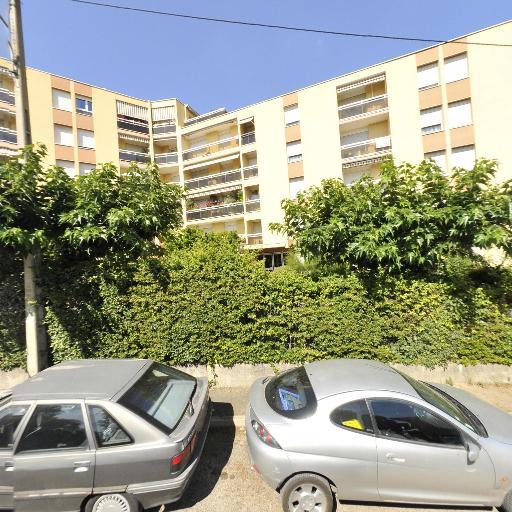 SMS Serge Roussel - Signalisation intérieure, extérieure - Nîmes