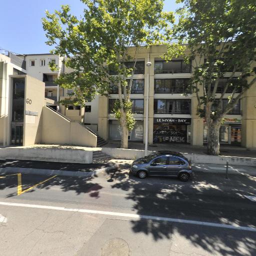 Azéa City - Ménage et repassage à domicile - Nîmes