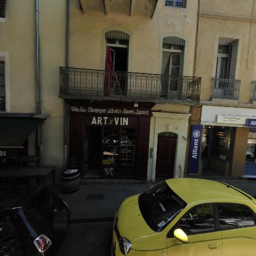 Antolin Erik - Conseil en communication d'entreprises - Nîmes