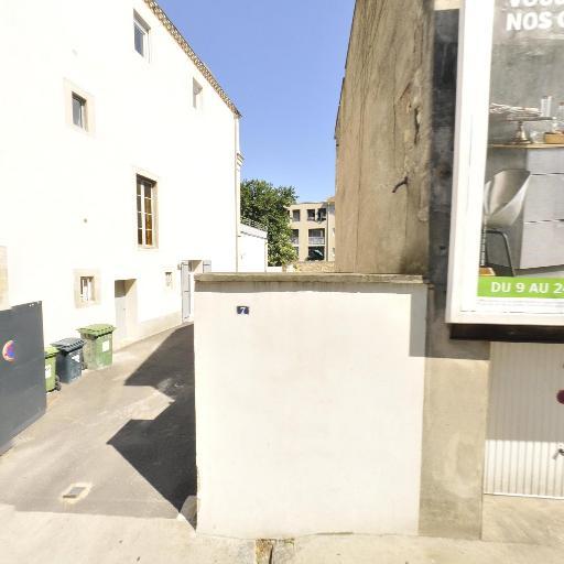Manin Daniel - Cours de danse - Nîmes