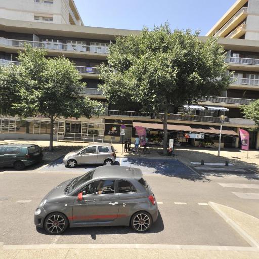 Marchal Christèlle - Sérigraphie - Nîmes