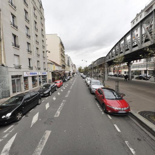Cortex Distribution - Production et réalisation audiovisuelle - Paris