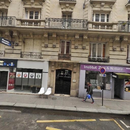 Ts3v - Vente d'alarmes et systèmes de surveillance - Paris