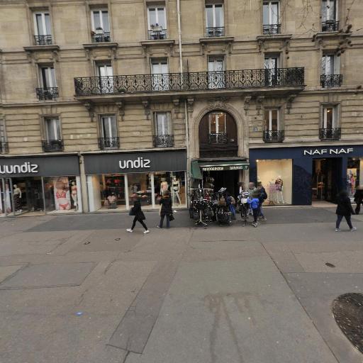 Castelnau Julie - Orthophoniste - Paris