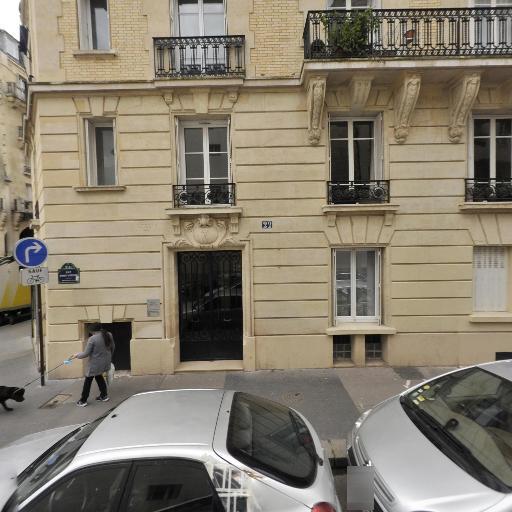 Centre Ophtalmologique Cresson - Orthoptiste - Paris