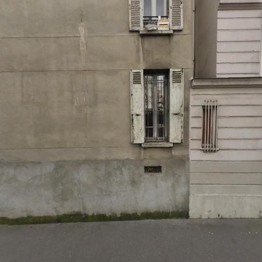 Tryba Alpha Fenetres - Fenêtres - Paris