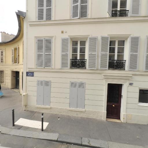 M. Pilven Joel - Ostéopathe - Paris