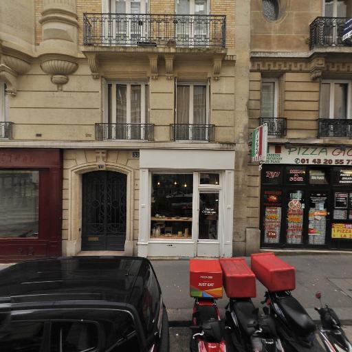 Ambulances De Nuit - Ambulance - Paris
