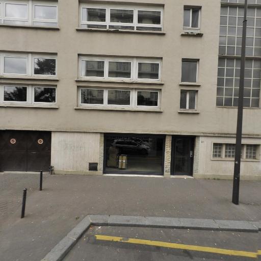 Boisseson Dumas Vilmorin Et Associes - Architecte - Paris