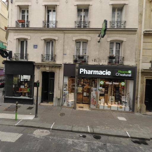 Pharmacie Village Didot - Pharmacie - Paris
