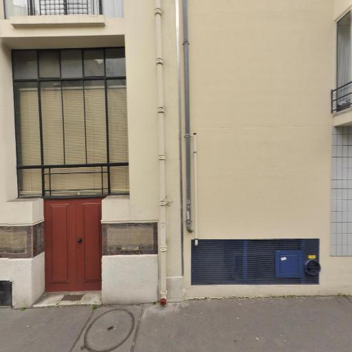 Residence du Maine Association des Paralyses de France Apf - Hébergement et services pour handicapés - Paris