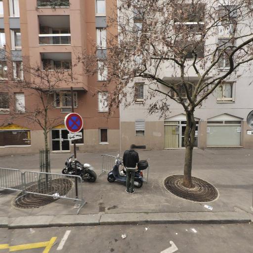 Sté G.P.T.I - Agence immobilière - Paris