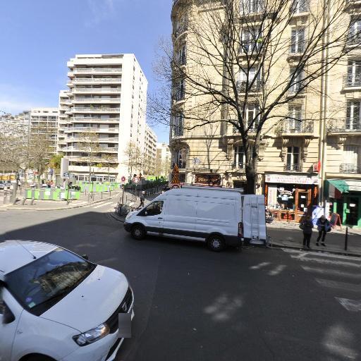 Lorette - Boulangerie pâtisserie - Paris