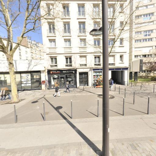 Renault Minute - Centre autos et entretien rapide - Paris