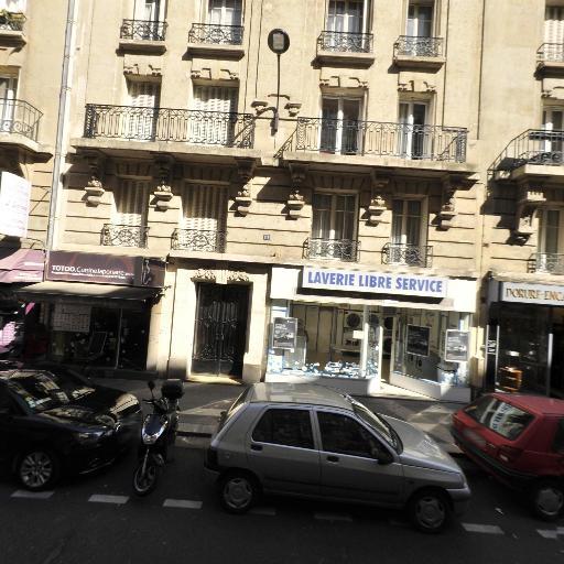 San Marco - Meubles de cuisines et salles de bain - Paris