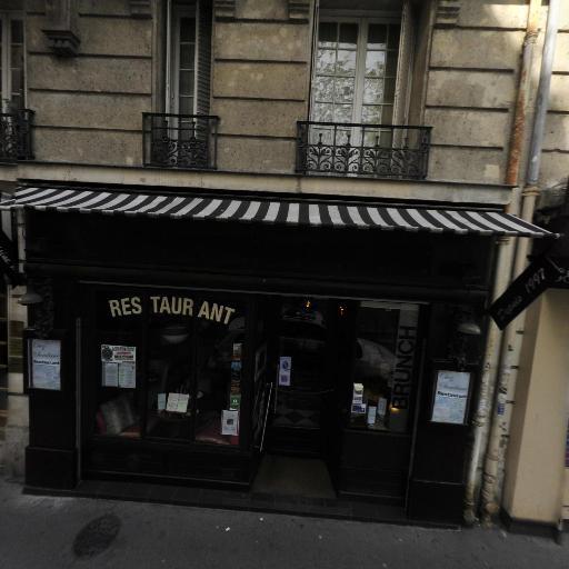 Berthod Jean-Arthus - Photographe de portraits - Paris