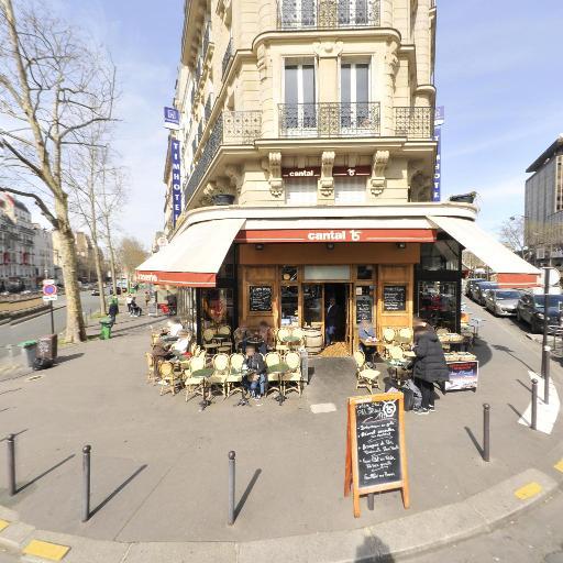 Eurasia Links - Cadeaux - Paris