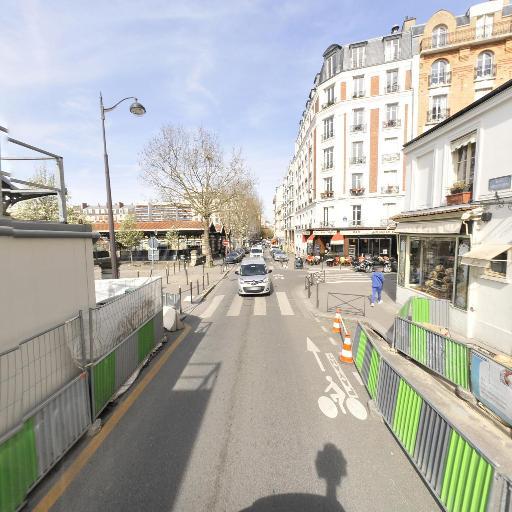 Max Poilâne - Boulangerie pâtisserie - Paris