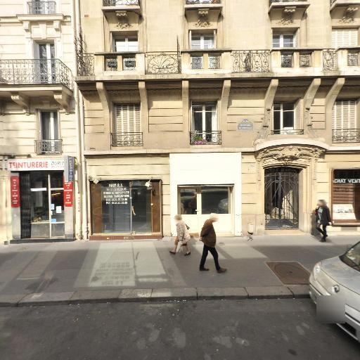 Caissin SAS - Cadeaux - Paris