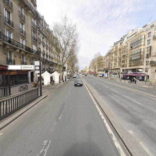 Frontiere Jean Claude - Entreprise de peinture - Paris