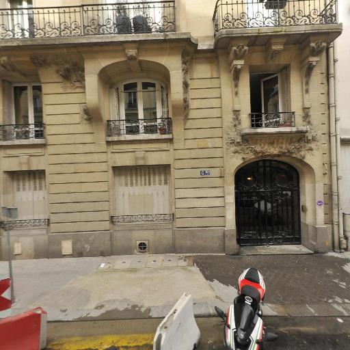 Lestideau Karine - Médecin psychiatre - Paris