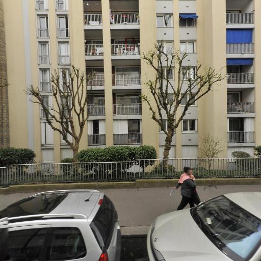 Bribech Naofail - Chauffeur d'automobiles - Paris