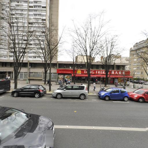Tiling - Vente de carrelages et dallages - Paris