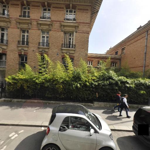 Platet Anne - Sage-femme - Paris