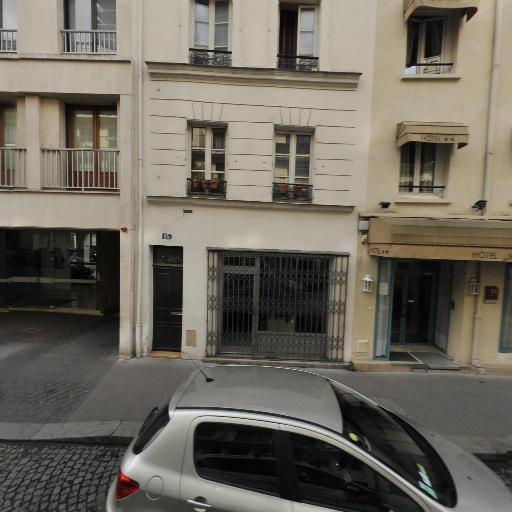 Eco Mobil Home - Concessionnaire automobile - Paris