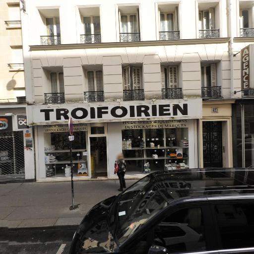 Cohen Carole - Marchand de biens - Paris