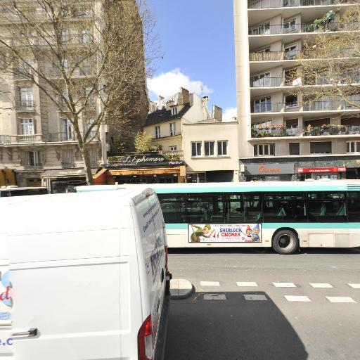 Les Clefs Du Bonheur Profession Libérale - Soins hors d'un cadre réglementé - Paris